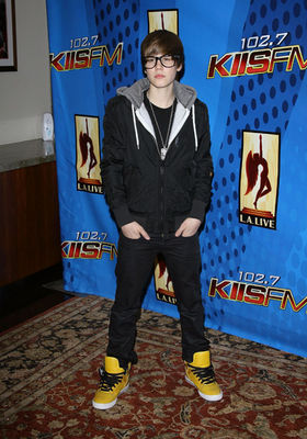 Events > 2010 > February 13th - KIIS FM