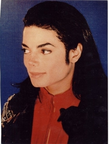 :)'' Michael........            I Love You So Much!''