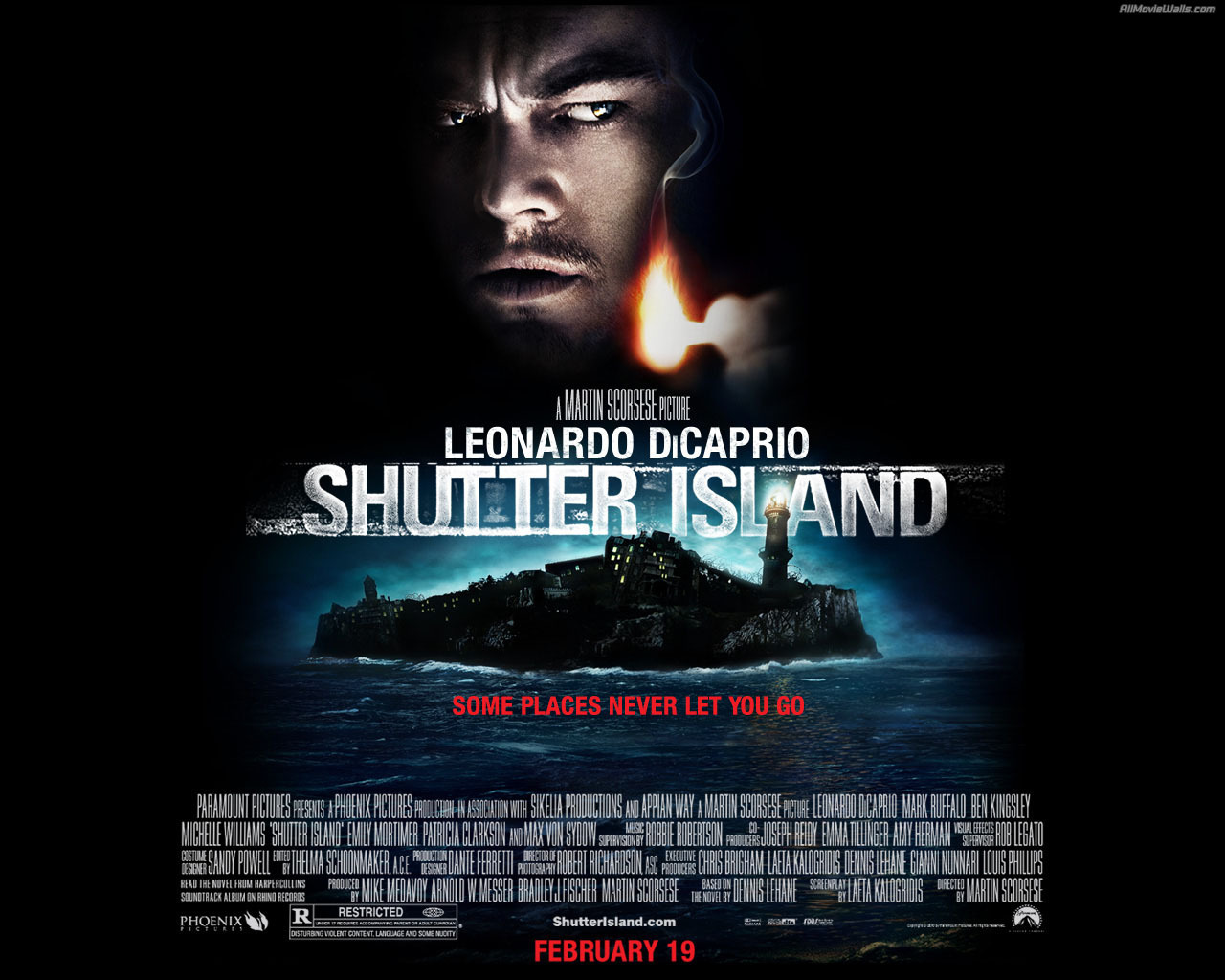 Shutter Island Full Movie With English Subtitles Free Download