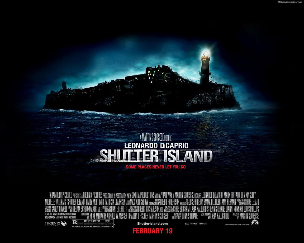 Shutter Island Online Full Movie