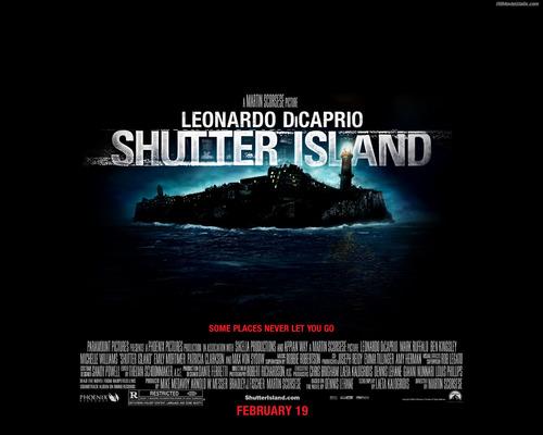 シャッター Island