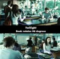 10 Mistakes In the Twilight Movie