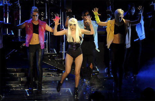2/18/10 - LADY | GAGA: The Monster Ball Tour (Arena Version) In Manchester