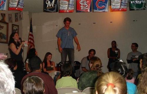2005 - 3rd Annual Zeke Lerner Celebrity Bowl-a-thon - 20.08