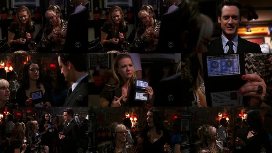 Emily Prentiss 2x21- Brad the real FBI AgentReal Fbi Agent