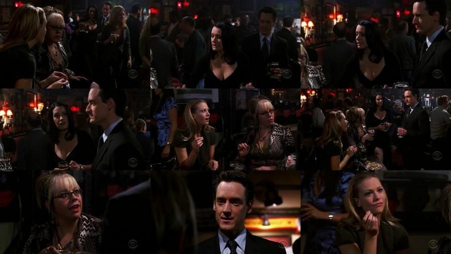 Criminal Minds Girls 2x21- Brad the real FBI Agent- picspamReal Fbi Agent
