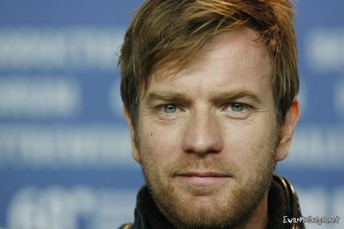 """60th Berlin Film Festival - """"The Ghost Writer"""" Photocall & Press Conference - February 12, 2010"""