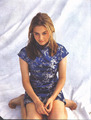 A-dorable - alicia-silverstone photo