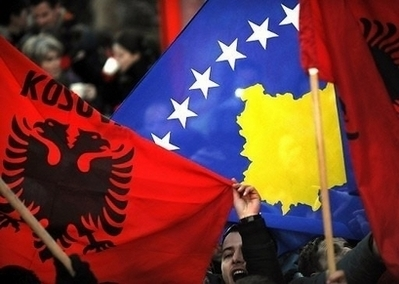 Albanian is my nationality !