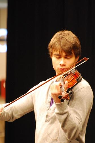 Alexander 25/10-09 Sweden