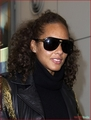 Alicia Keys's Acne - celebrity-gossip photo