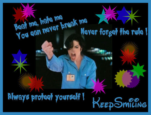 Always Keep Smiling - keep-smiling Fan Art