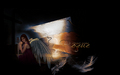 supernatural - Angel gone rogue wallpaper