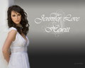 Angel in white - jennifer-love-hewitt wallpaper