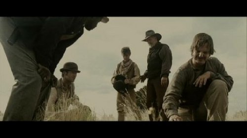 Another Scene from the Burrowers