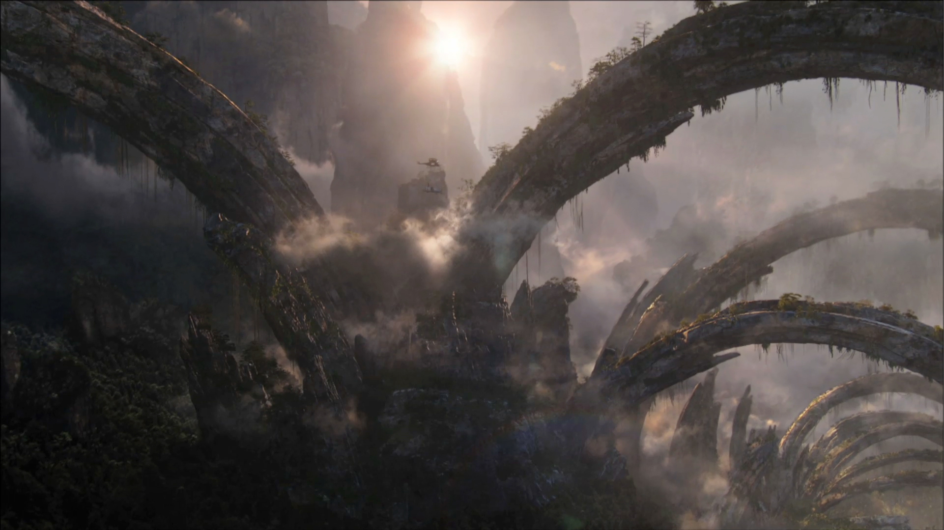 Arches of Pandora - Avatar Photo (10425006) - Fanpop