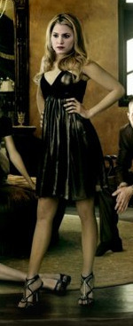 Awesome pic of Rosalie!