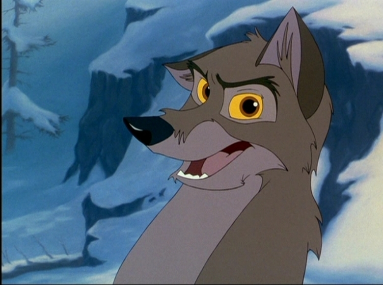 Picture Of Balto The Dog Who Saved Nome