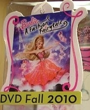 barbie new movie 2010 last tahun // barbie a Fashion Fairytale