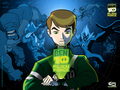 Ben 10 -Alien Force-