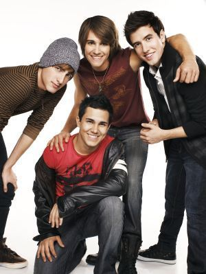 Big Time Rush 3