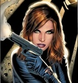 Black Widow - marvel-superheroines photo