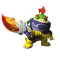 Bowser Jr. - nintendo-villains photo