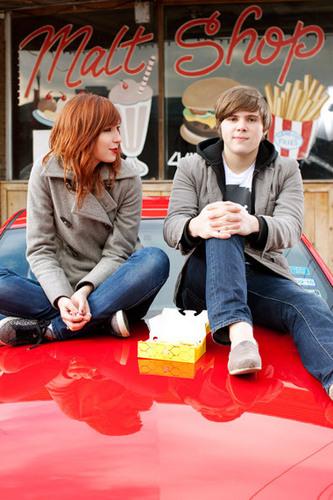 Bryson & Liz
