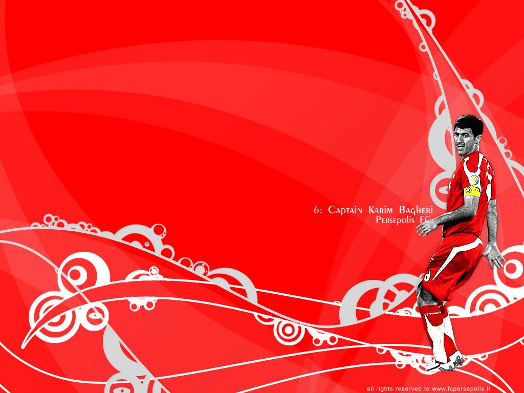 PERSEPOLIS FC images Captain Karim HD wallpaper and ...