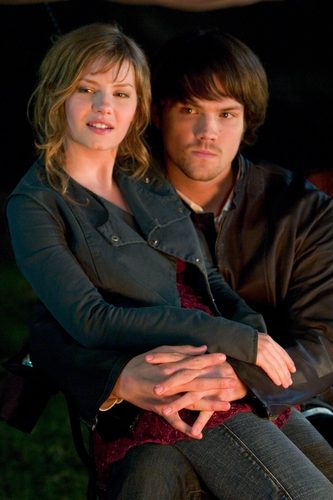 Carly & Wade (Elisha & Jared) // House of Wax