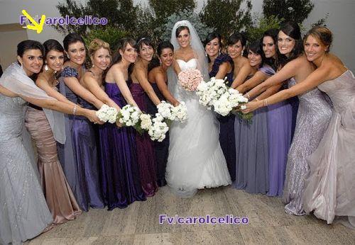 Casamento do Digão