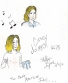 Casey James cartoon - american-idol fan art