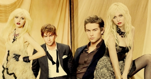 Chace/Taylor