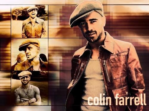 Colin Cool wallpaper