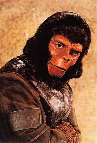 Planet Of The Apes Images Cornelius Wallpaper And