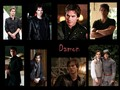 Damon of many. - twilightlovie14s-fanfiction fan art