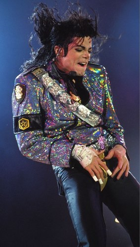 Michael Jackson concerts wallpaper called Dangerous Tour
