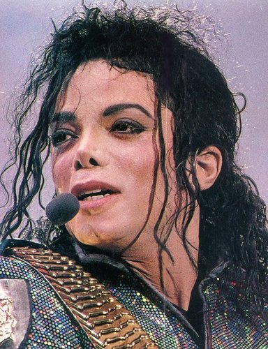 Michael Jackson concerts wallpaper called Dangerous Tour