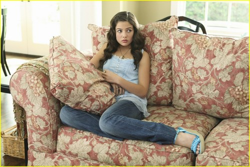 Danielle Campbell - StarStruck stills