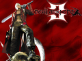 Dante- Devil May Cry 3  - devil-may-cry-3 wallpaper