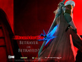 Dante  - devil-may-cry-4 wallpaper