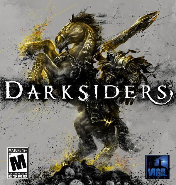 The Darksiders - Wrath of War (2010)
