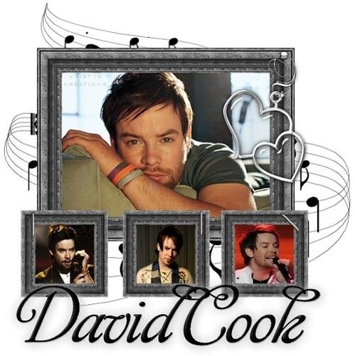David Cook Art