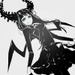 Dead Master - black%E2%98%85rock-shooter icon