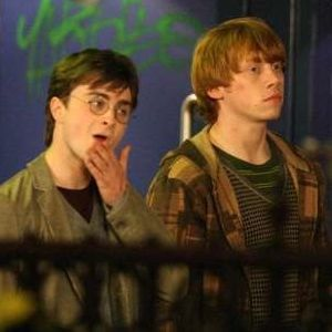 Deathly Hallows Pictures