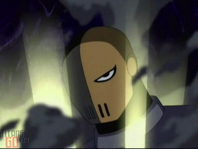 Deathstroke ( Slade )