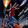 Deathstroke 写真 entitled Deathstroke ( Slade )