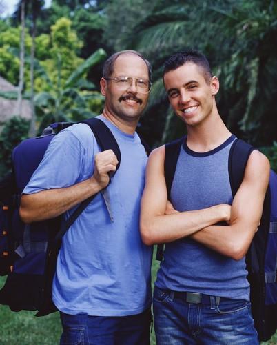 Dennis & Andrew