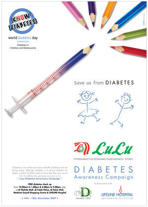 Diabetes - diabetes Photo