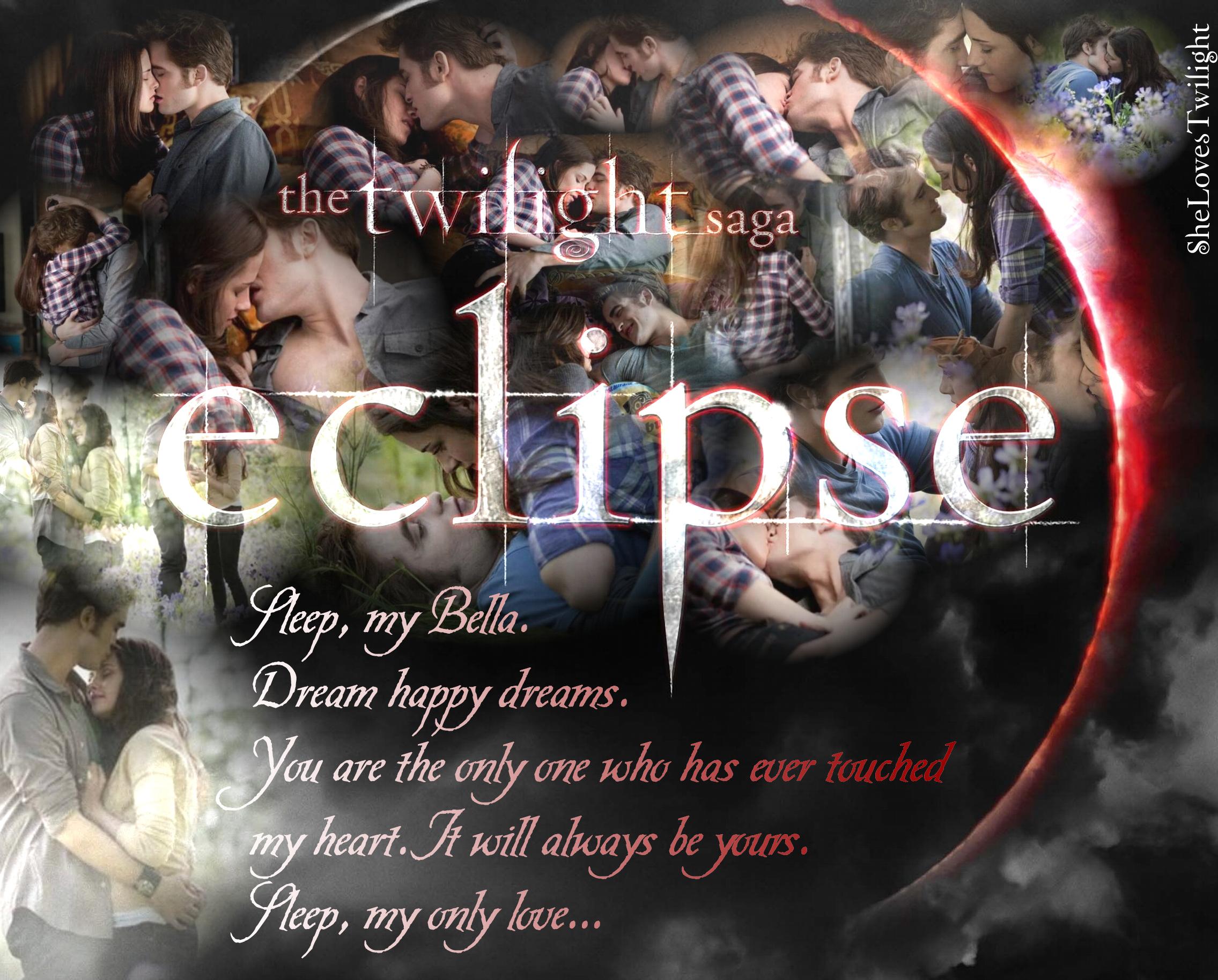 Eclipse দেওয়ালপত্র